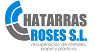 Chatarras Roses logo